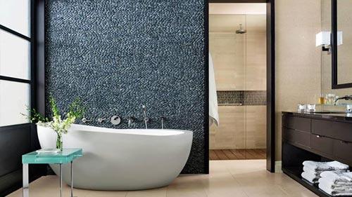 Bathroom Design by Chris Stone