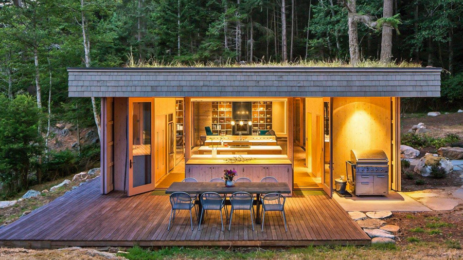 Mountain Vacation Home