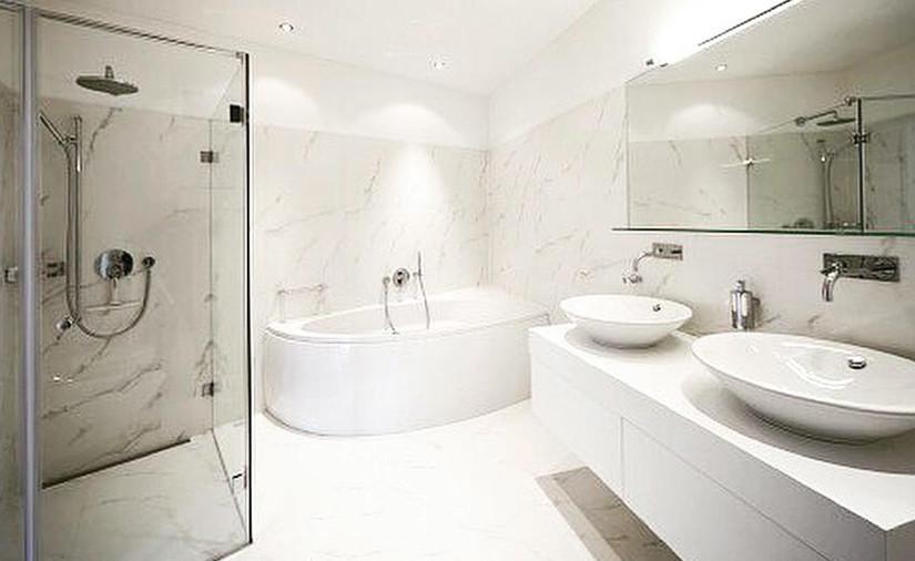 Set a Bathroom Reno Budget
