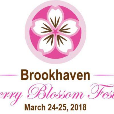 Brookhaven Cherry Blossom Festival 2018